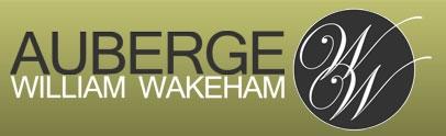 H bergement la maison william wakeham g tes et for Auberge maison wakeham