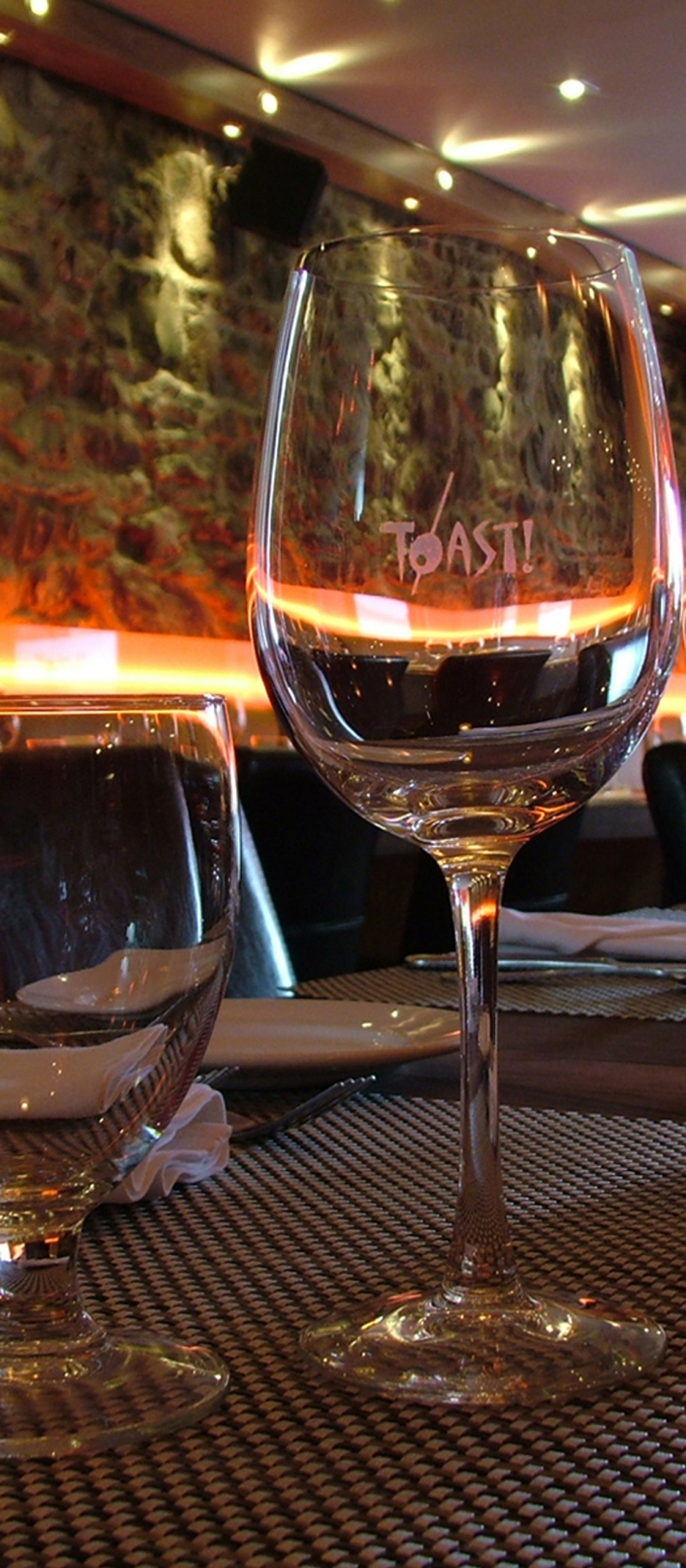 Restauration restaurant toast cuisine fine qu bec capitale nationale - Restaurant vieux port de quebec ...