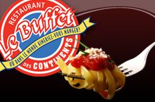 : Le Buffet des continents