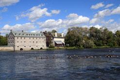 Région touristique de Lanaudière au Québec