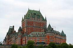 Région touristique de Québec-Capitale Nationale au Québec