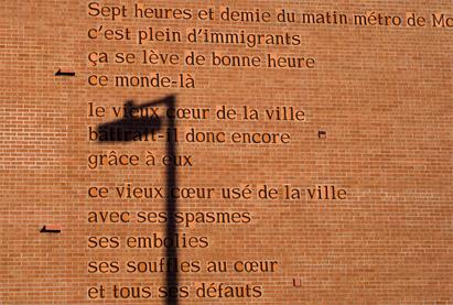 Voyageurs français au Québec : quelques observations