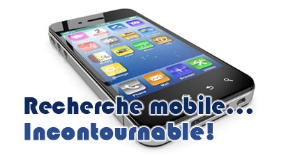 Marketing touristique mobile et local