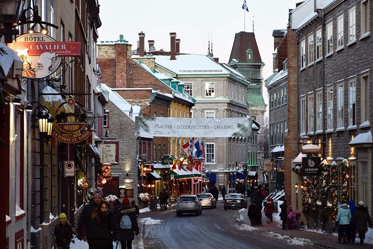 Quoi faire à Québec cet été ? 5 idées d'activités à découvrir