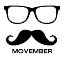 Le Movember, c'est quoi?