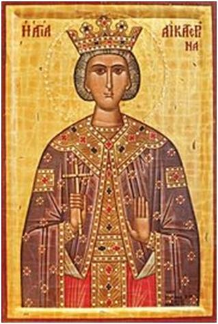 L'origine de la tire Sainte-Catherine